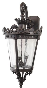 Melissa TC433066 Traditional Exterior Wall Sconce