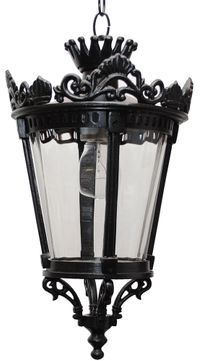 Melissa TC4331 Traditional Outdoor Hanging Lamp