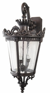 Melissa TC435066 Traditional Exterior Light Sconce