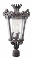 Melissa TC4390 Traditional Exterior Post Light