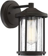 Meridian M50019ORB Oil Rubbed Bronze Outdoor Lighting Sconce