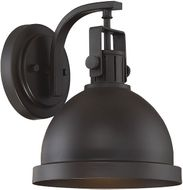 Meridian M50021ORB Oil Rubbed Bronze Outdoor Wall Sconce Lighting