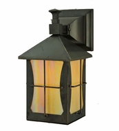 Meyda Tiffany 109263 Pelham Manor Transitional 5 Inch Wide Wall Sconce Light Fixture