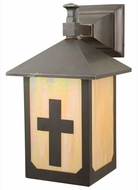 Meyda Tiffany 112781 Seneca Son's Solid Mount Transitional Wall Lighting - 13 Inches Tall