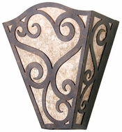 Meyda Tiffany 116340 Rena Wall Light Fixture