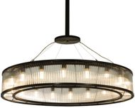 Meyda Tiffany 130268 Marquee Contemporary Halogen Pendant Lighting