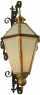 Meyda Tiffany 133279 Millesime 20 Inch Wide Copper And Bronze Outdoor Wall Lighting