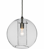 Meyda Tiffany 143640 12  Wide Cilindro Bola Vintage Mini Lighting Pendant
