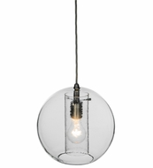 Meyda Tiffany 145576 10  Wide Cilindro Bola Retro Mini Pendant Lamp