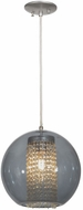 Meyda Tiffany 149397 Bola Crystal Drop Ceiling Lighting