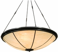 Meyda Tiffany 154078 Commerce Timeless Bronze Pendant Light