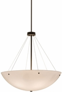 Meyda Tiffany 156594 Madison Timeless Bronze Lighting Pendant