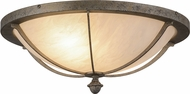 Meyda Tiffany 158232 Dominga Corinth Ceiling Light Fixture