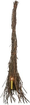 Meyda Tiffany 160084 Twigs Country Timeless Bronze Lamp Sconce