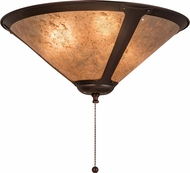 Meyda Tiffany 162339 Van Erp Overhead Lighting Fixture