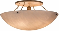 Meyda Tiffany 162588 Artesia Cortez Gold Home Ceiling Lighting