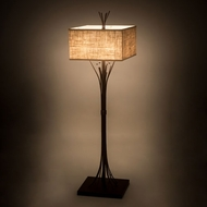 Meyda Tiffany 172409 Ramus Cafe Noir Floor Lamp Light