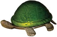 Meyda Tiffany 18006 Turtle Country Accent Lighting Table Lamp