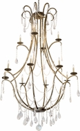Meyda Tiffany 182547 Kaitlynn Corinth Chandelier Light