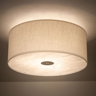 Meyda Tiffany 202440 Cilindro Nickel LED Home Ceiling Lighting