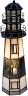 Meyda Tiffany 20537 The Lighthouse on Accent Lamp