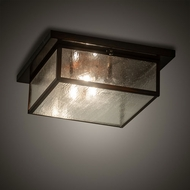 Meyda Tiffany 210231 Mission Custom Copper Ceiling Lighting