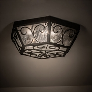 Meyda Tiffany 213037 Camilla Overhead Lighting