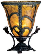 Meyda Tiffany 22095 Castle Traditional Accent Table Light