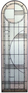 Meyda Tiffany 22868 Arc Deco Tiffany Stained Glass Window