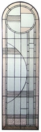 Meyda Tiffany 22869 Arc Deco Tiffany Stained Glass Window