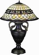 Meyda Tiffany 27537 Tiffany Side Table Lamp