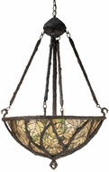 Meyda Tiffany 38544 Tiffany Pendant Lighting