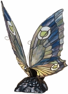 Meyda Tiffany 48017 Butterflies Butterfly Accent Lamp