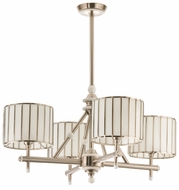 Meyda Tiffany 82039 Revolution Tiffany Chandelier