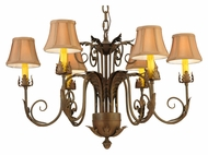 Meyda Tiffany Chandeliers