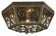 Meyda Tiffany Flush-Mount Lighting