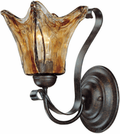 Millennium 7131-BG Chatsworth Burnished Gold Wall Light Sconce