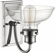 Millennium 2311-CH Modern Chrome Lighting Wall Sconce