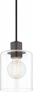 Mitzi H108701-OB Neko Modern Old Bronze Mini Pendant Light