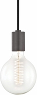 Mitzi H109701-OB Ava Contemporary Old Bronze Mini Hanging Lamp