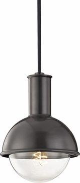 Mitzi H111701-OB Riley Contemporary Old Bronze Mini Drop Lighting
