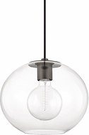 Mitzi H270701L-OB Margot Contemporary Old Bronze Pendant Light
