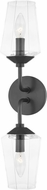 Mitzi H420302-OB Kayla Contemporary Old Bronze Wall Sconce Lighting