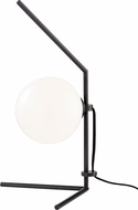 Mitzi HL156201-OB Tori Modern Old Bronze LED Lighting Table Lamp