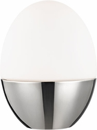 Mitzi HL206201S-PN Orion Modern Polished Nickel 7.5  Table Light