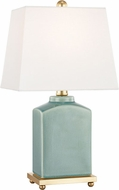 Mitzi HL268201-JD Brynn Jade Table Light