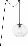 Mitzi HL270701L-OB Margot Modern Old Bronze Drop Ceiling Lighting