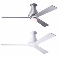Modern Fan ALT-FM Altus Flush Contemporary LED Ceiling Fan