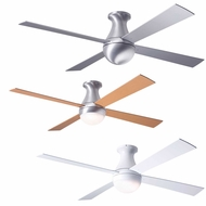 Modern Fan BAL-FM Ball Flush Modern LED Home Ceiling Fan