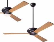 Modern Fan Company ALT-DB-MP Altus Modern Dark Bronze LED Ceiling Fan